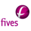GROUPE FIVES