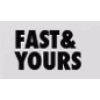 Fast And Yours