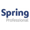 SPRING PROFESSIONAL